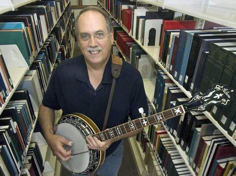 Long-Time Director Heeds a Call Back Into the Music Business | Tennessee Libraries | Scoop.it