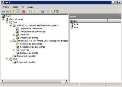 Sistemas Operativos Cliente y Servidor - Dr.Microsoft - Site Home ... | Sistemas operativos en red | Scoop.it