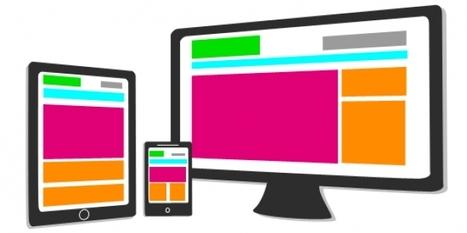 Por qué hay que invertir en el diseño responsive de tu web - Adslnet.es | desarrollo de software y entretenimiento | Scoop.it