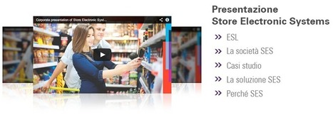 Benvenuto su Store Electronic Systems | Store Electronic Systems | ESL | Scoop.it
