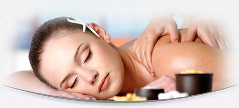 Professional Spa Massages at Alfa Spa & Wellness, Vaughan | Massage therapy Vaughan | Scoop.it
