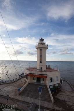Les sentinelles de pierre de l'archipel de Truong Sa — Parler Vietnam   Tensions en mer de Chine   Scoop.it
