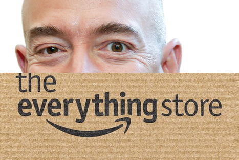 Amazon: Threat or menace? | Good, Bad, Ugly in our Corpocracy | Scoop.it