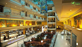 Stay in one of the best Chennai Hotels near Railway Statio | Hotels & Restaurant | Scoop.it