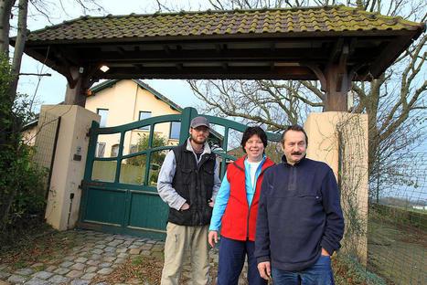 Le projet de ferme pédagogique de Myriam Pont, figure calaisienne ... - La Voix du Nord | Mission Calais - SNCF Développement - le Cal'express - | Scoop.it