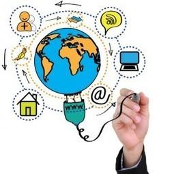 Big Data y Curación de Contenidos | #masterredesuned Máster Redes Sociales y Aprendizaje Digital | Scoop.it