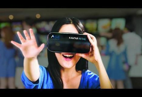Not Just Gaming: 5 Industries Virtual Reality Is Changing | Virtual Reality VR | Scoop.it
