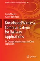 Broadband Wireless Communications for Railway Applications | Satcom on the move | Scoop.it