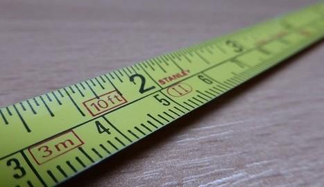 ¿Cómo medir el estado de la seguridad de la información? | Ciberseguridad + Inteligencia | Scoop.it