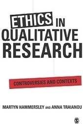 Book Review: Ethics in Qualitative Research: Controversies and ... | Qualitative Research in Education | Scoop.it