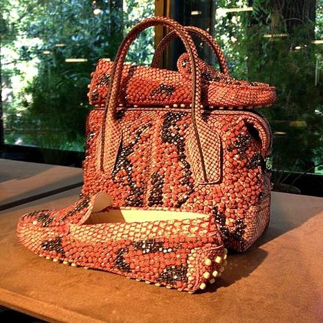 Tod's Fancy Footwear in Milan | Le Marche & Fashion | Scoop.it