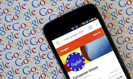 Google's good deed can't hide its US loyalties | Citizenship Education in Schools and Communities | Scoop.it
