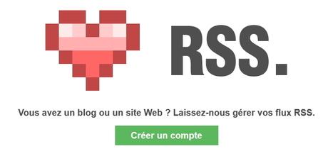 URI, une superbe alternative à FeedBurner | Le Top des Applications Web et Logiciels Gratuits | Scoop.it