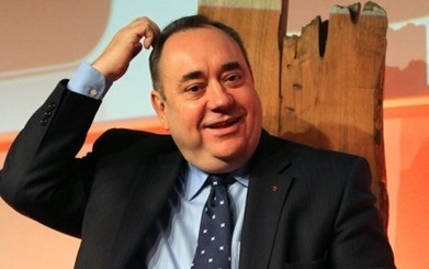 Alex Salmond's plan to win the independence referendum by reassuring Scottish ... - Telegraph.co.uk (blog)   My Scotland   Scoop.it