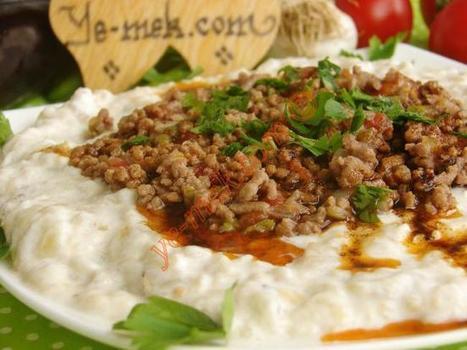 Ali Nazik Kebabı Tarifi (Resimli Anlatım) | Kolay ve Pratik Resimli Yemek Tarifleri | Göbeğim | Ramazan Menüleri | Scoop.it