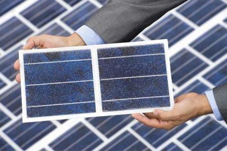 França vai pavimentar mil quilômetros de estrada com painéis solares | Edutenimento | Scoop.it