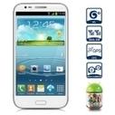 "5,3"" pouces Android 4.1 Star S7180 Smartphone 3G Téléphone portable écran QHD 1 Go RAM Dual Core 1.2GHz 8MP caméra GPS - 7mall.fr | 7mall | Scoop.it"