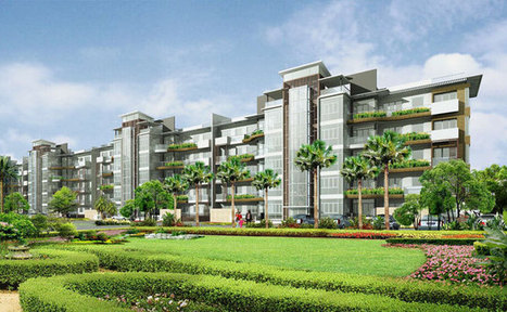 Emaar Mgf Palm Terraces | Palm Terraces Resale- Palm Drive Gurgaon | New Projects in Gurgaon | Scoop.it