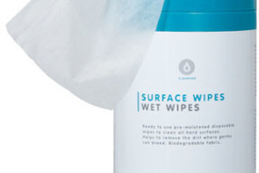 Use wipes in the kitchen to reduce risk of food poisoning by 99% | ScienceBlog.com | CALS in the News | Scoop.it