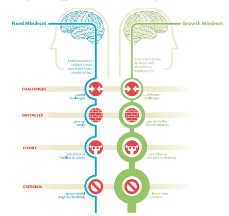Why Attitude Is More Important Than IQ | Business Success | Scoop.it