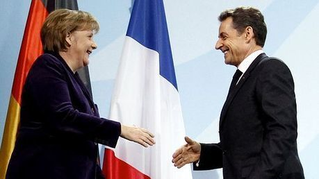 Deutschland-Bild: Franzosen erkennen in Angela Merkel die Deutschen | Deutsch-Japanische Freundeskreis | Scoop.it