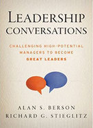 Talking It Out: The New Conversation-centered Leadership - Knowledge@Wharton | Leadership Building | Scoop.it