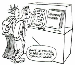 S'entraîner à la grammaire: le conditionnel | Remue-méninges FLE | Scoop.it
