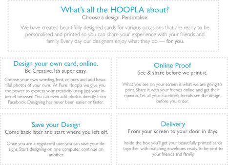 Photo Baby Thank You Cards | Birth Announcements | Free Baby Shower Invitations - Pure Hoopla | Scoop.it