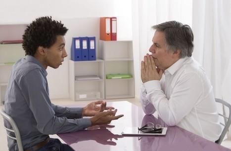Les entretiens d'embauche seraient inutiles - Mensquare | METHODES DE RECRUTEMENT | Scoop.it