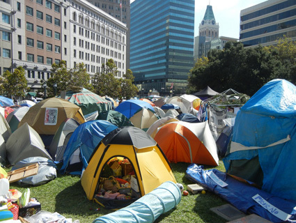 The Right-Wing Media Assault on Occupy Oakland | #globalcamp | Scoop.it