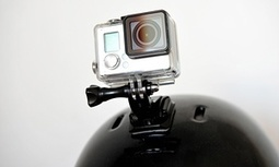GoPro video footage can now be BROADCAST using Twitter's Periscope app | Machines Pensantes | Scoop.it