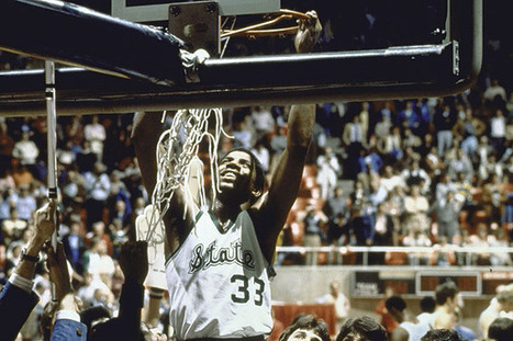 Ranking the 10 Best Nicknames in College Basketball History - Bleacher Report | Basketball History | Scoop.it