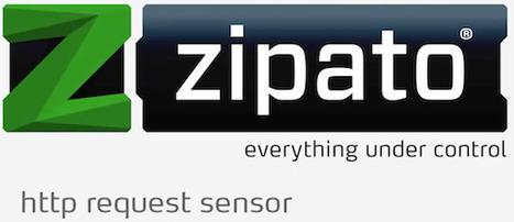 Récupérer des requêtes HTTP sur la Zipabox | Immobilier | Scoop.it
