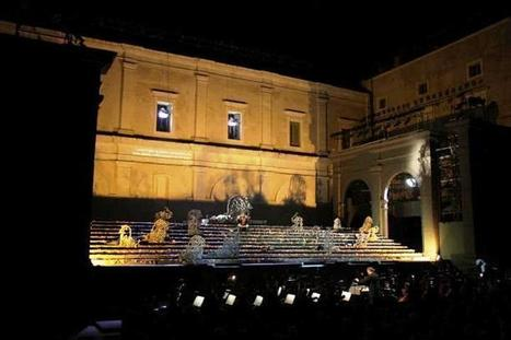 Il Festival della Valle d'Itria nel ricordo delle vittime della tragedia ferroviaria - Andria news24city | Festival in Italia e all'Estero | Scoop.it