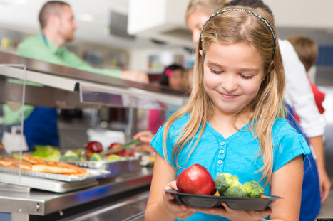How Smart Are School Snacks? A Closer Look at New USDA Rules | Food issues | Scoop.it
