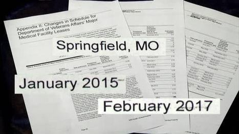 Planned Springfield veterans clinic faces two-year delay - KY3 | help for veterans online | Scoop.it
