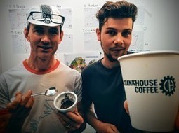 Coffee tasting vs wine tasting | Creative Film & Marketing | Scoop.it