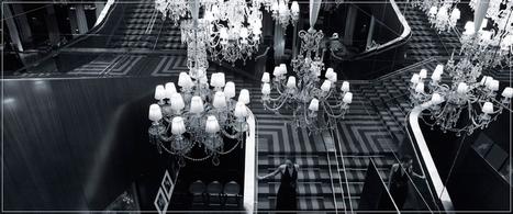 Vous êtes Parisien ? Le Royal Monceau vous dédie la nuit du 1er février ! - Silencio | Hôtels de luxe | Scoop.it