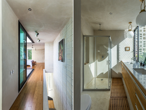 India Art n Design Global Hop : Mexico's naturally raw house   India Art n Design - Design   Scoop.it