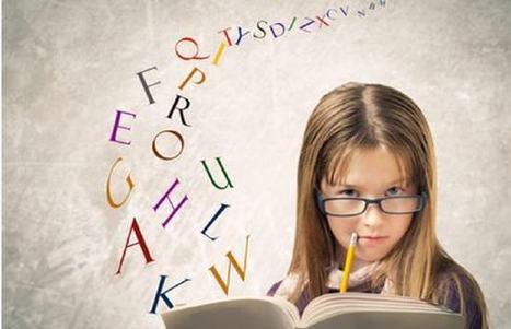 transtorn de la lectura: la dislèxia - ampa escola jacint verdaguer   La dislèxia infantil   Scoop.it