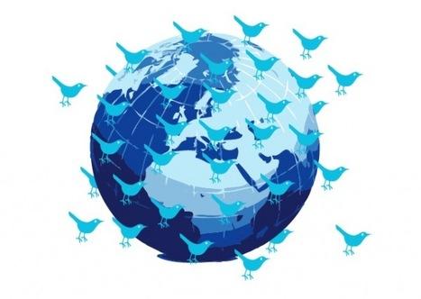 Twitter's Intelligent, Welcome to Web 3.0 (by Venessa Miemis) | Conciencia Colectiva | Scoop.it