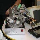 Le robot Youpi | Ressources pour la Technologie au College | Scoop.it