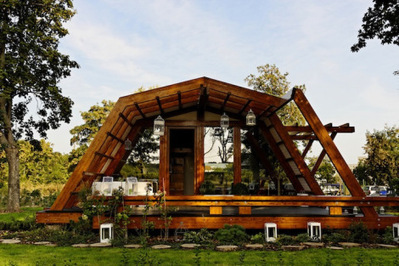 If Bilbo Baggins built a zero-energy hobbit home, this is what it would look like | Sustain Our Earth | Scoop.it