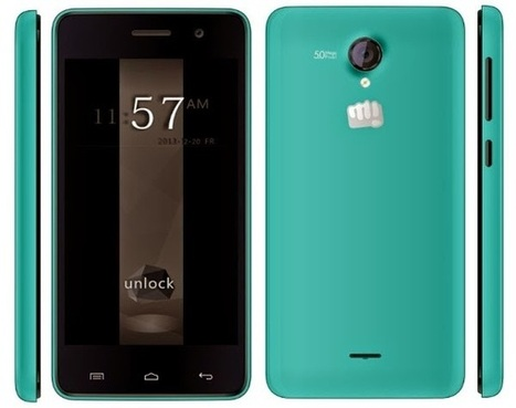 Micromax Unite 2 Specifications and Price | CrunchyFeed | Technology | Scoop.it