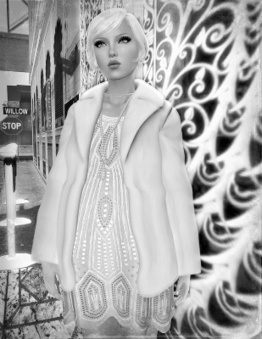 JUICYBOMB Second Life Fashion Blog | 1920′s | 1920s Chicago | Scoop.it