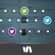 Twitter's Custom Timelines: 3 Tips For Social Media Marketers   Simply Measured   Social Media Article Sharing   Scoop.it