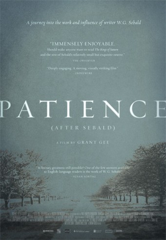 I Review Patience (After Sebald), an Oppressively Overstylized Documentary | Read Ye, Read Ye | Scoop.it