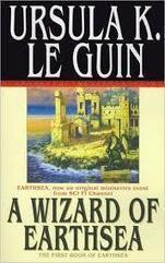 A Wizard Of Earthsea Book Review   Fantasy books   Scoop.it