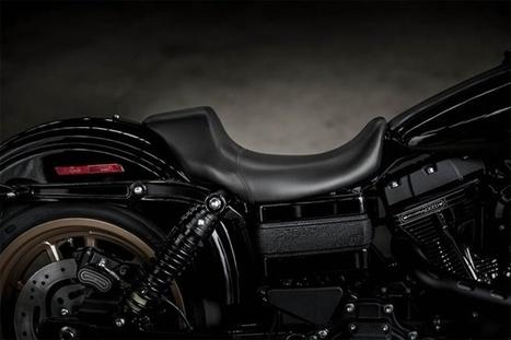 Harley-Davidson : Low Rider S 2016   L'actu sociale des motards (par Zone-Motards.net)   Scoop.it