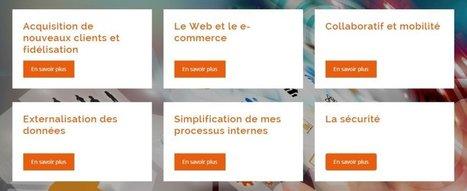 Le gouvernement lance un guichet unique de la transformation numérique pour les TPE et PME | SI mon projet TIC | Scoop.it